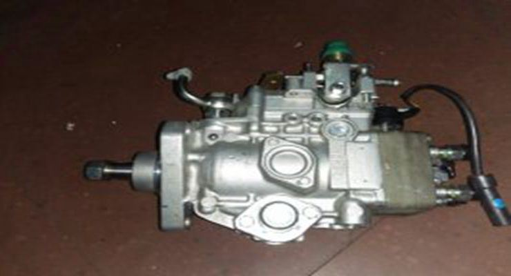 Komatsu Engine Parts-Engine Fittings; Engine Control System Fittings, Engine Accessories