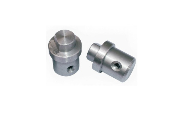 1215 Stainless Steel Machining Parts by Turning (DR001)