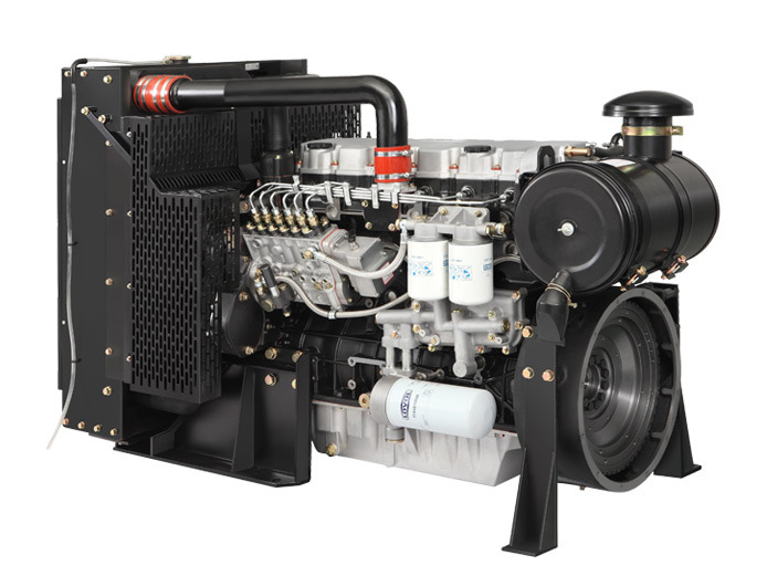 Generator Engine (1106C-P6TAG4)