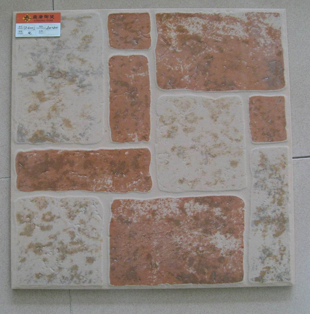 Maui ceramic tile