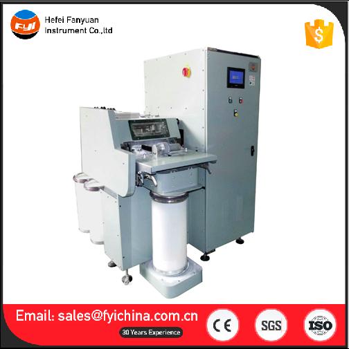 Digital Small Lab Combing Machine