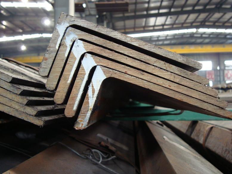 Construction Equal and Unequal Galvanized Steel Angle