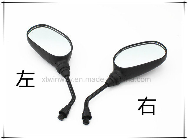 Ww-9119 Motorcycle Part Rear-View Mirror for Gt125