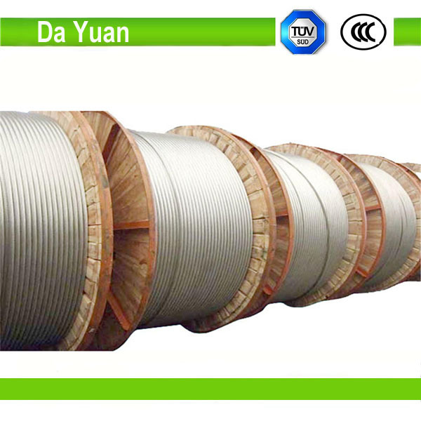 Aluminum Conductor Steel Reinforced ACSR Conductor Henan