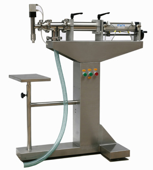 Vertical Liquid Filling Machine (G1LY)