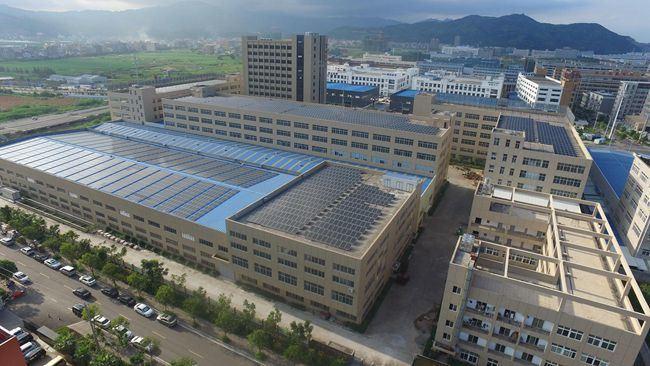 320W Poly PV Solar Power Panel Wtih TUV ISO