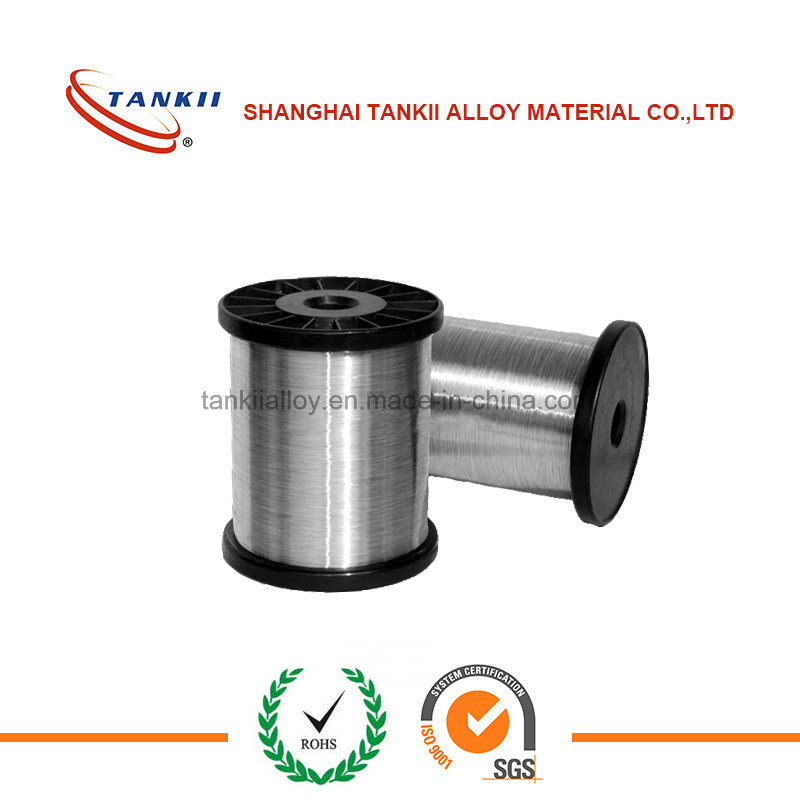 nickel Alloy Heating Resistance Constantan Wire/Strip/Tape/Ribbon CuNi44