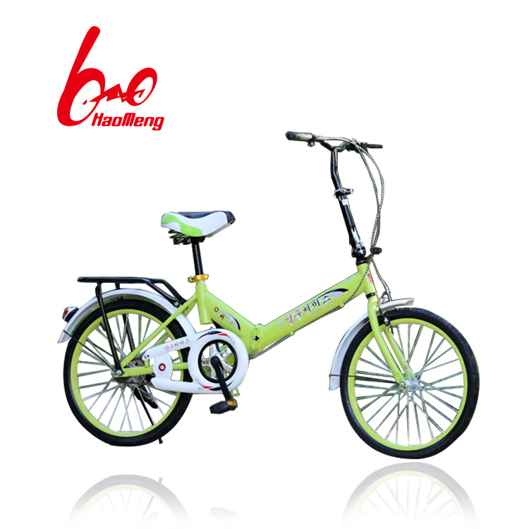 Colorful Student Bicycle for 10-15 Year Old Girls