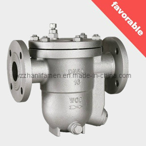 Free Float Steam Trap CS41h-D