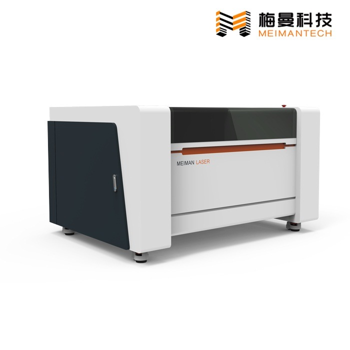 Leather R Fabric Laser Cutting Machine FM-E1309 with 120W