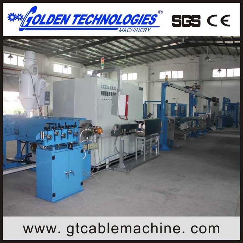 Production Machine Power Cables