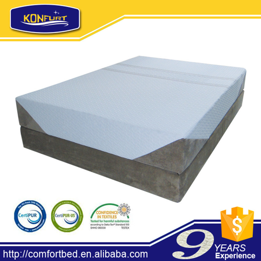 Comfort Furniture Cosy Memory Foam Mattress