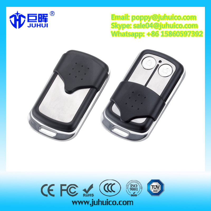 Hcs301 /Hcs 300 Rolling Code Remote Control Key for The Auto Gate with Different Frequency