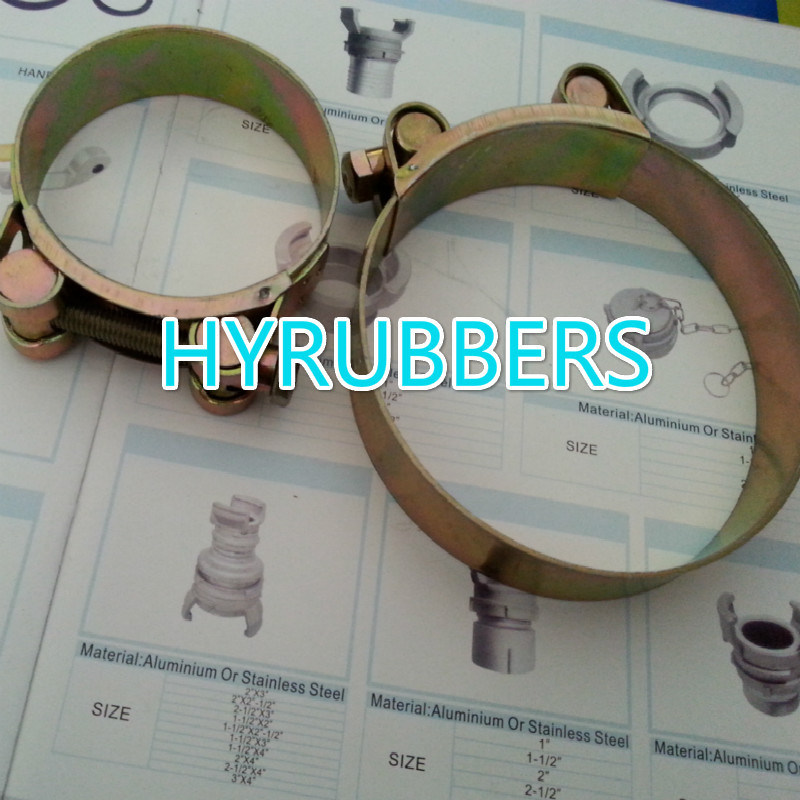 Hot Sale Cheap Quick Lock Hose Clamp in Shandong