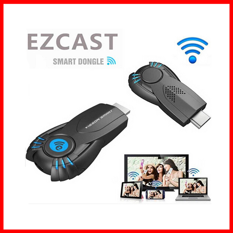Windows Android Ios TV Box Ezcast Smart Computer / TV Stick