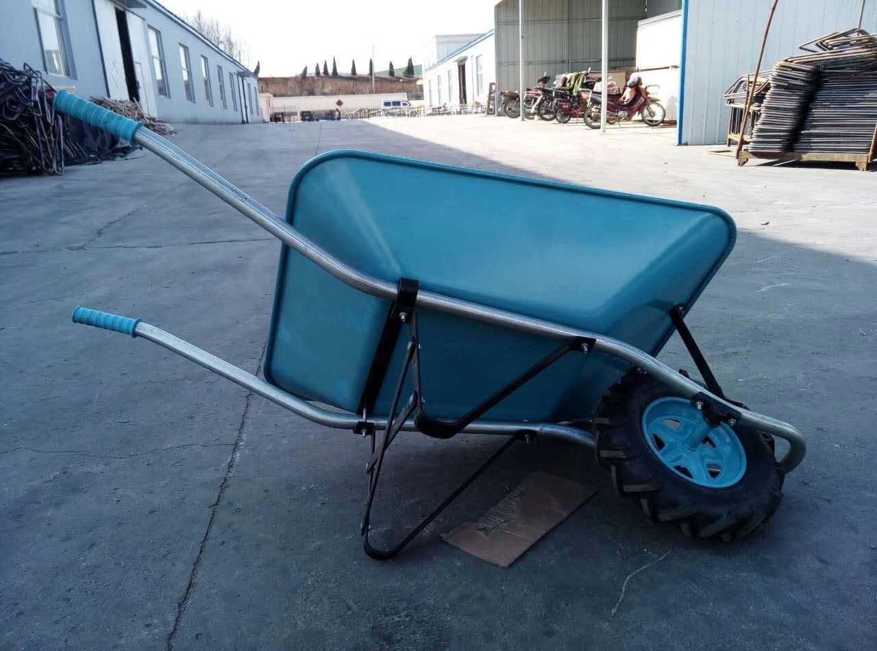 Speciall Design Wheelbarrow Wb6400
