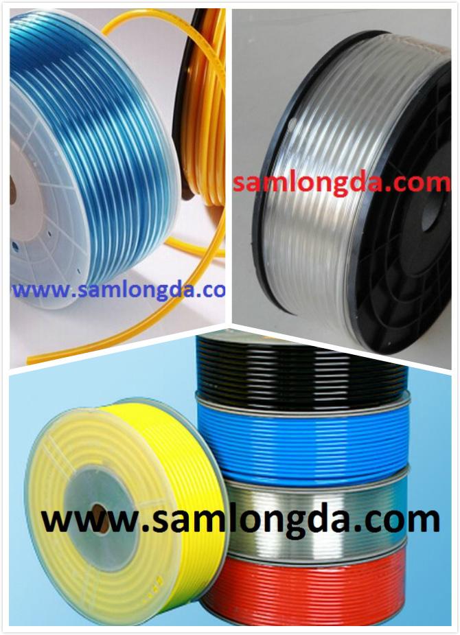 PU Tube / Pneumatic Tubing / Air Hose