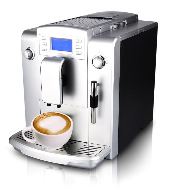 Horeca Coffee Machine (WSD18-010B)