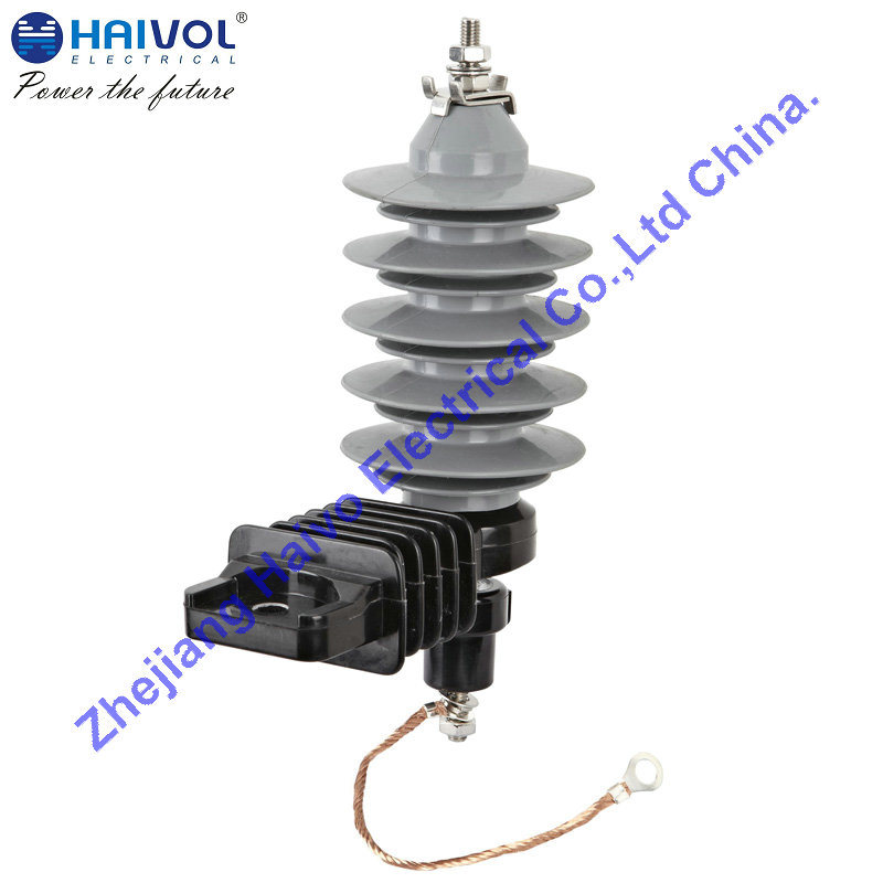 (YH5W-24) Polymeric Housed Metal-Oxide Surge Arrester Without Gaps
