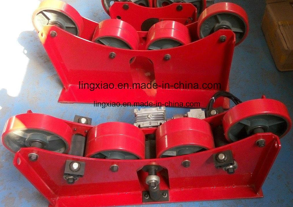 Ce Approved Welding Rotator Hbtr-3000