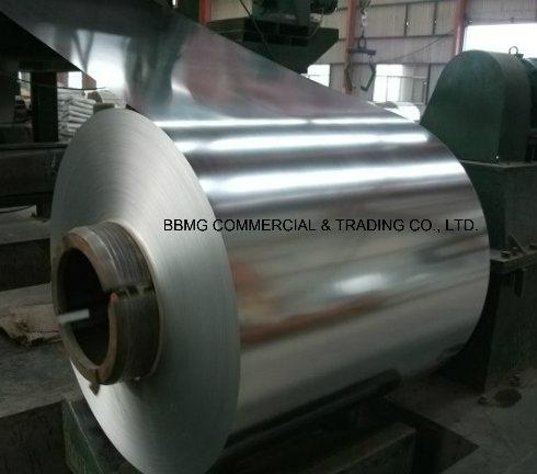 China Factory Sale Dx51d Z60 Galvanized Steel Strip (SGCC, PPGI, ASTM A653)