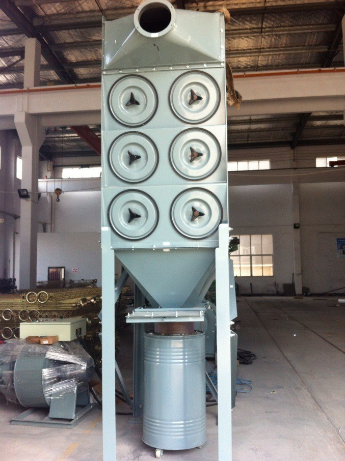 Dust Extraction System (AR-CH3-12)