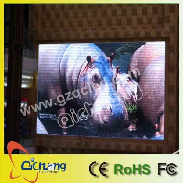 P6 Indoor Full Color Electronic Display