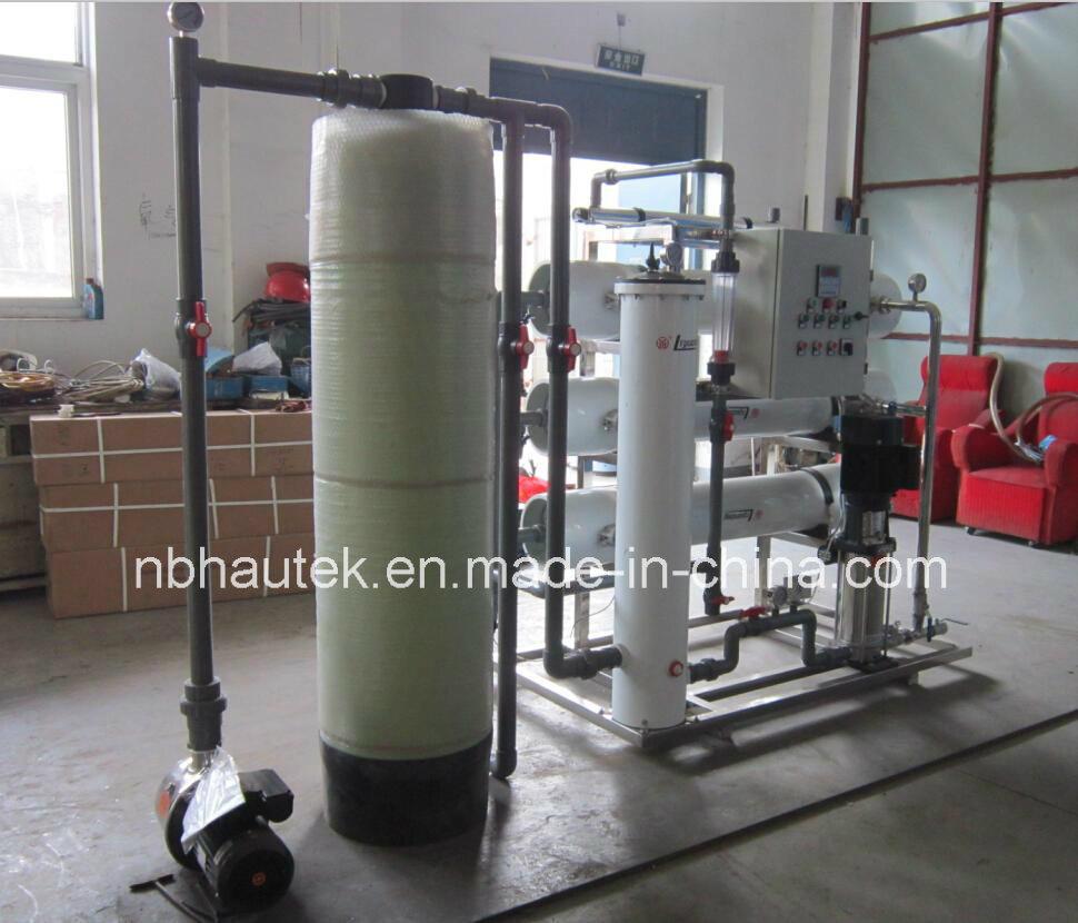 RO Drinking Water Treatment Machine