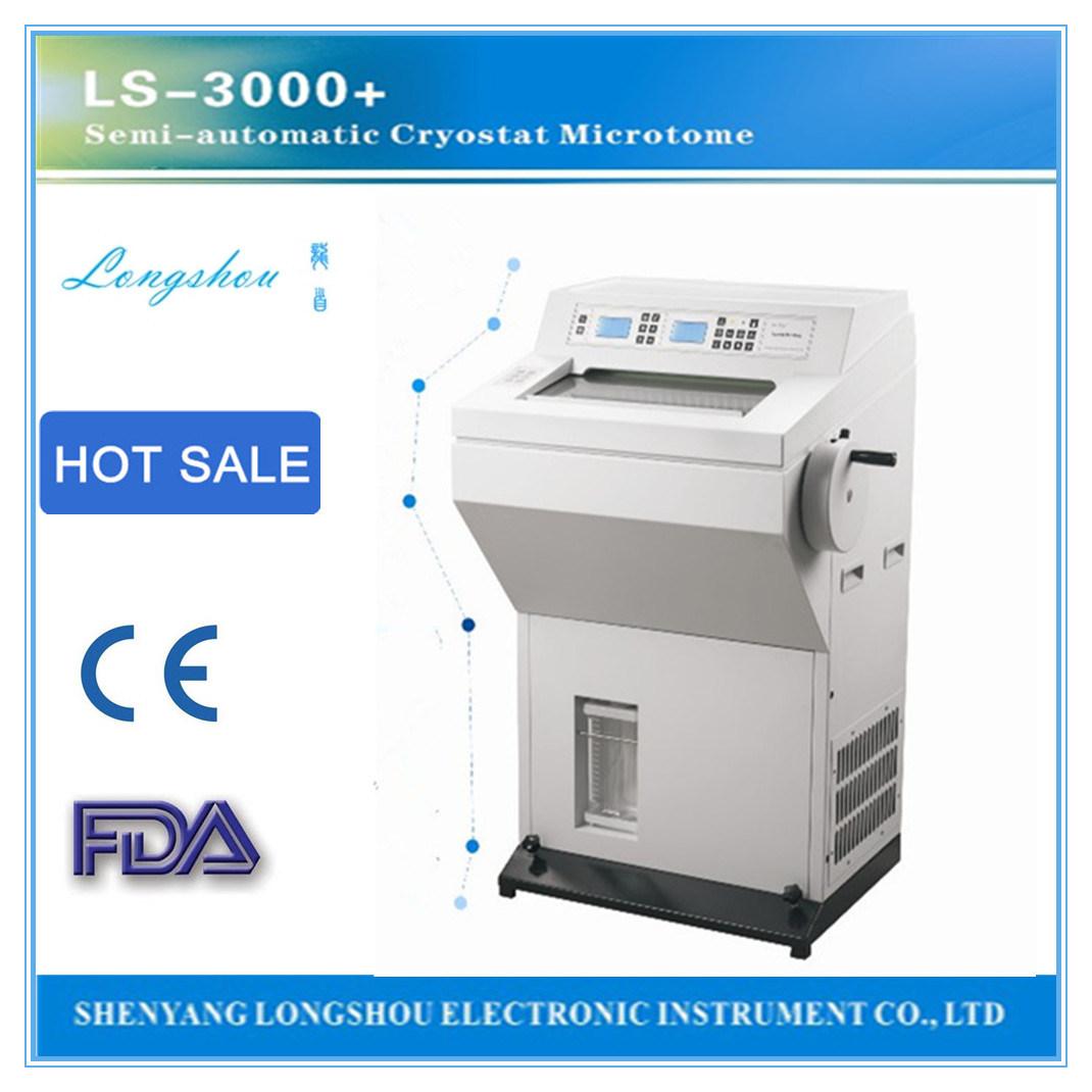 Cryostat Microtome Price (LS-3000+)
