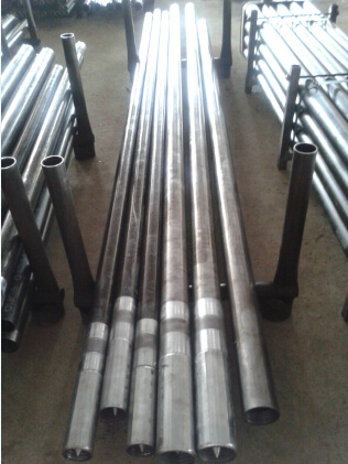 Pq3 Triple Tube Core Barrel
