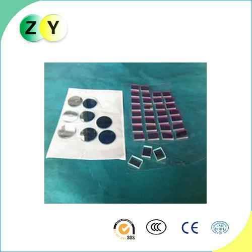 Optical Glass, Red Filter, IR Pass, UV Cut-off, Hb700