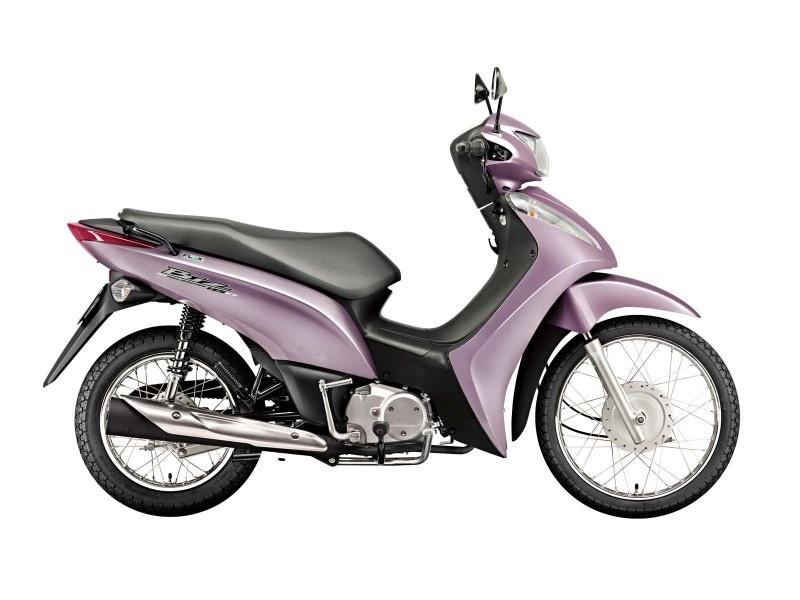 Biz 125 Motorycle (KS110-7A)