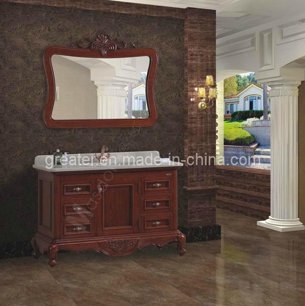 Muebles cl sicos de la cabina de cuarto de ba o gd98502 for Muebles bano clasicos