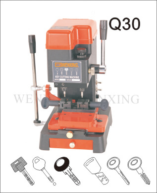 Copy Key Machine Key Cutting Machine Wenxing Key Duplicate Machieq30