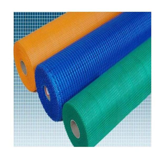 High Temperature Acrylic Coated Fiberglass Fabrics