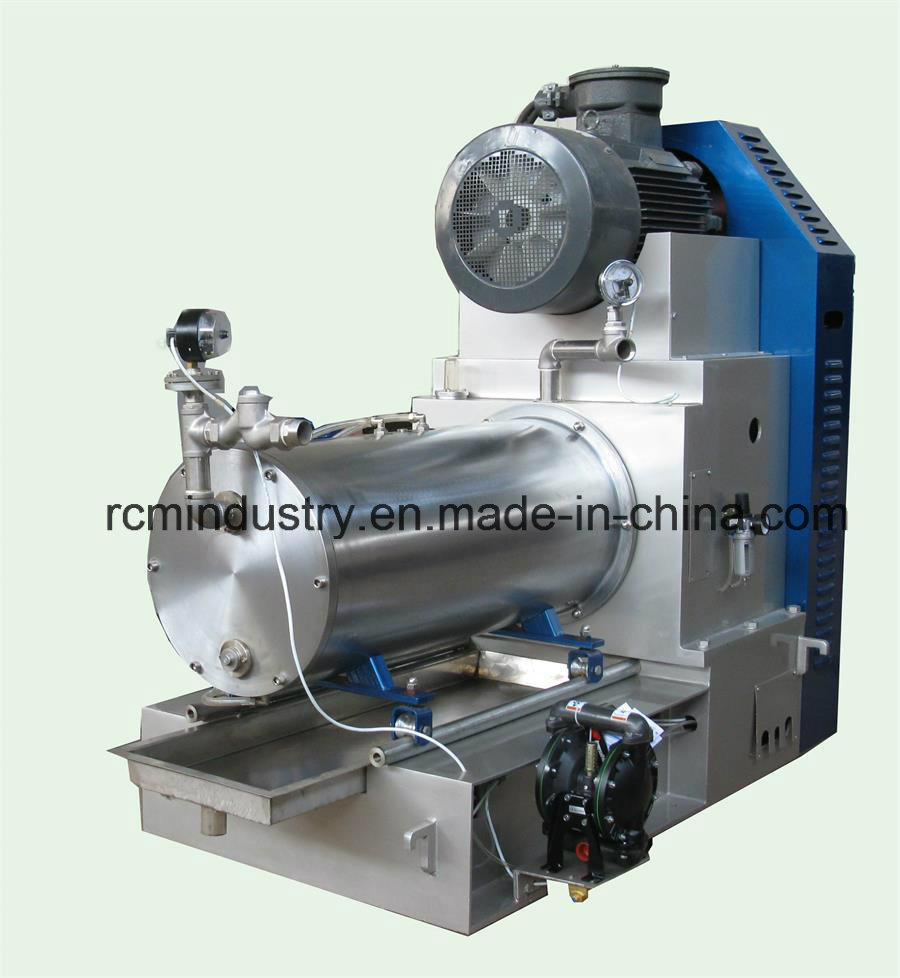 Sand Mill for Paint