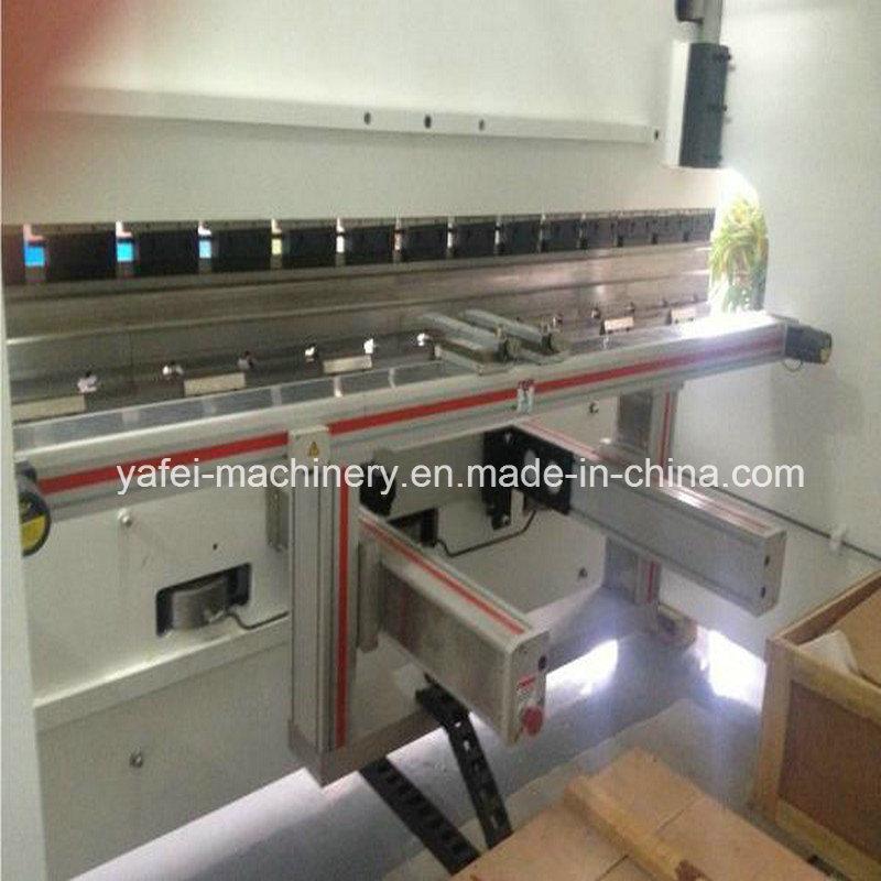 We67k Series Hydraulic CNC Press Brake