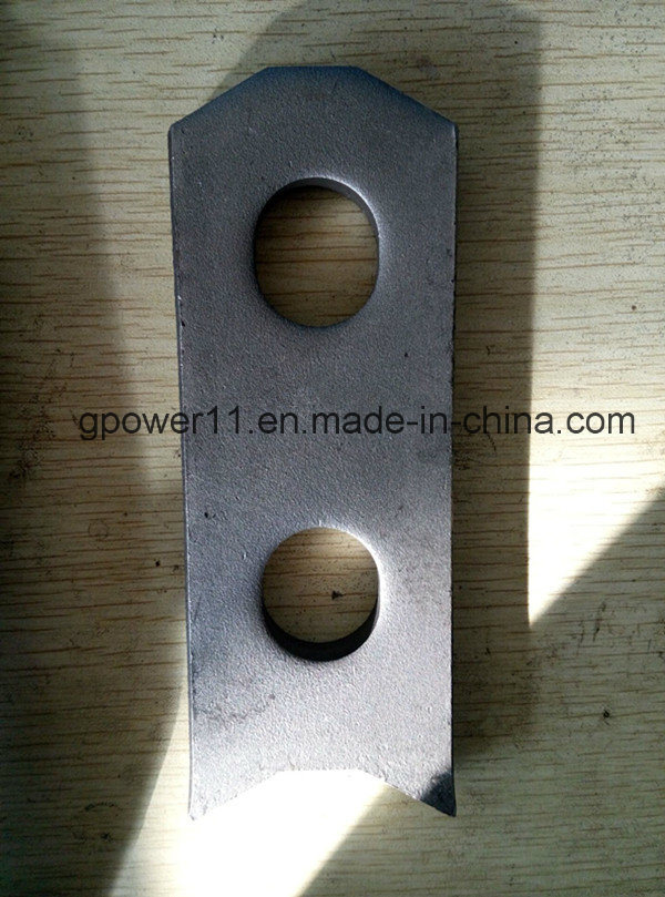 Forged Stamping Precast Erection Anchor