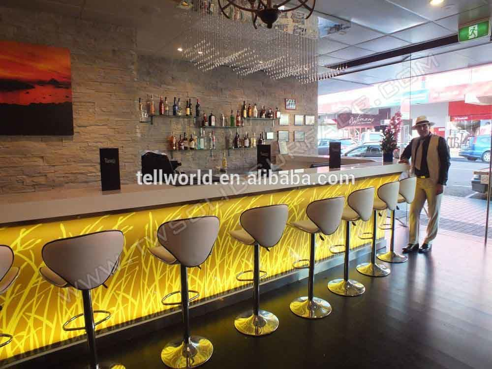 tw new design acrylic restaurant bar countercoffee bar counter tw 021 attractive coffee bar home 4