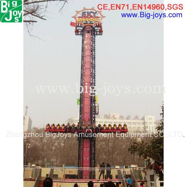 Jump Frog Ride Amusement Park Equipment