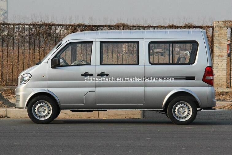 China Cheapest/Lowest Dongfeng/DFAC/Dfm K07s Mini Van/Mini Bus/Mini City Bus/Passenger Car/Car --Rhd&LHD Available