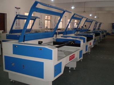 Laser Engraver (GS1612)