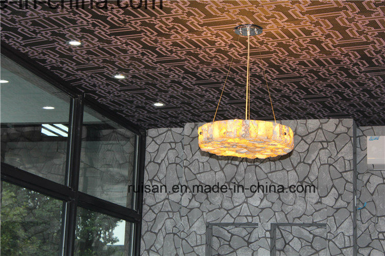 Printed Acoustic Panels for Ceiling
