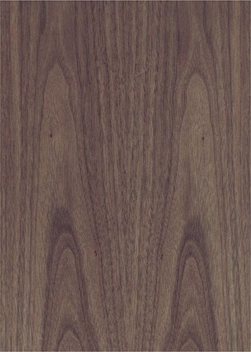 China walnut veneer plywood fancy