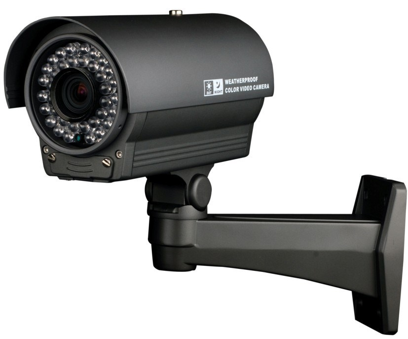 - IR-Bullet-Camera-With-1-3-Sony-Super-Had-Ii-CCD
