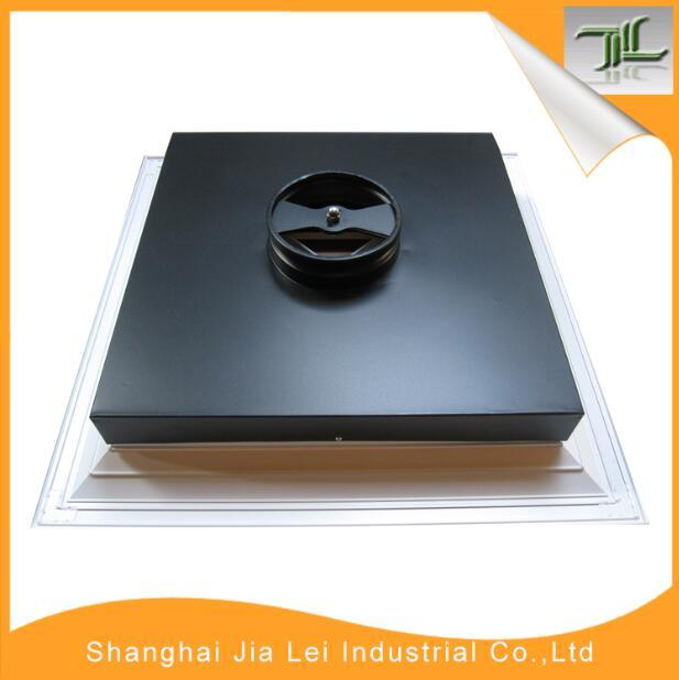3-Way Ceiling Air Diffuser for Ventilation
