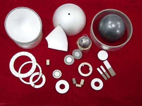 Piezo Ceramic -02