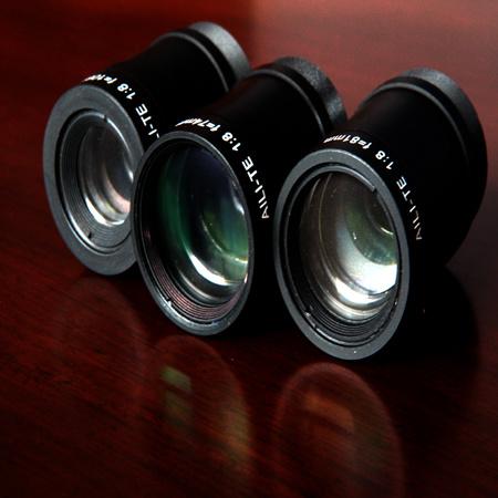 Optical Lens (JACK0072)