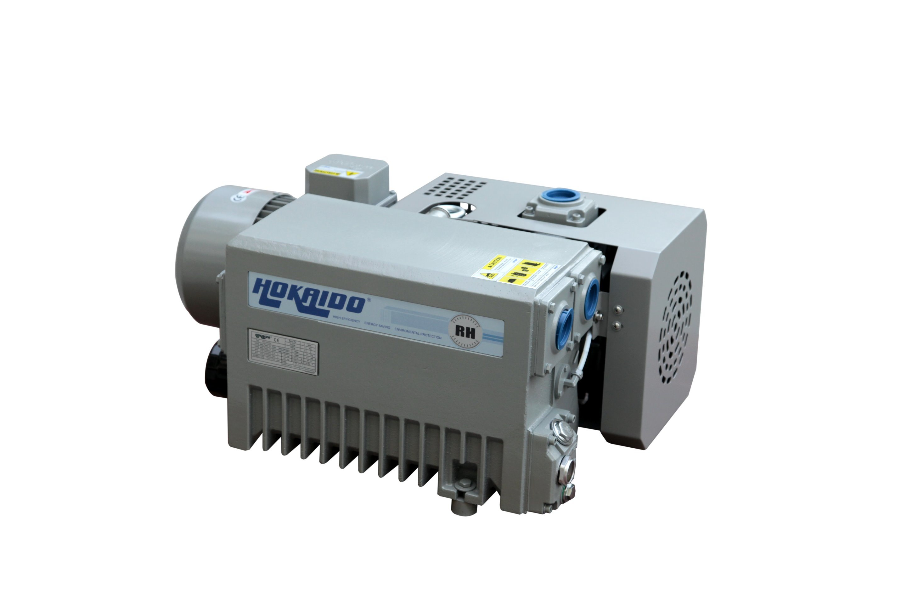 Rh Series Rotary Vane Energy Saving Hospital Vacuum Pump (RH0063)