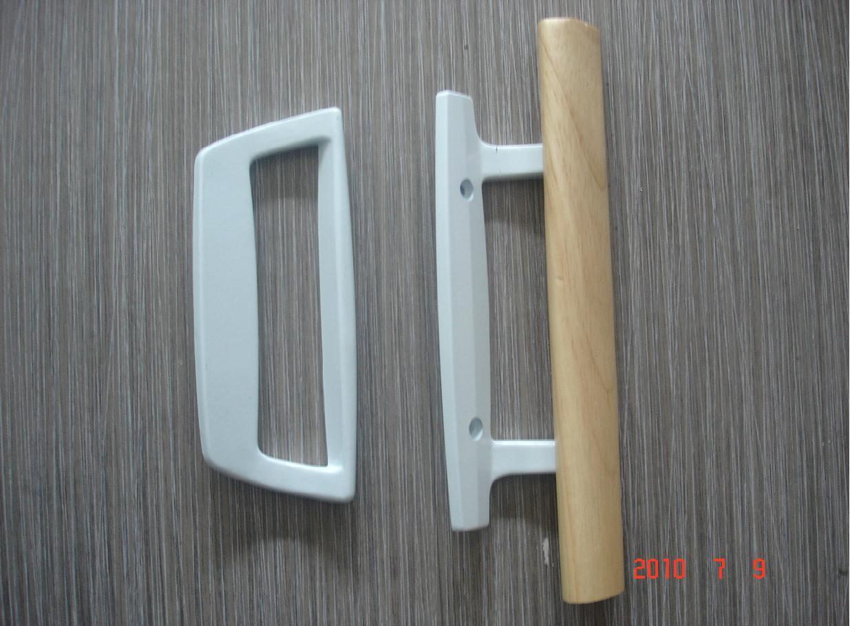 China Patio Door Handle Wooden China Door Handle Door Lock